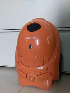 PHILIPS 吸塵機 Vacuum cleaner