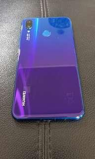New Huawei Nova 3i (Twilight purple)