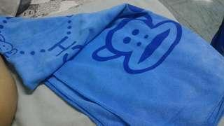 PAUL FRANK Bath Towel