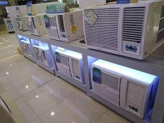 Kolin window inverter