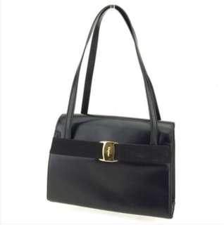e62d3c3785 Salvatore Ferragamo Shoulder Bag