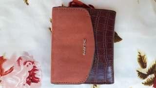 Preloved Parfois Wallet