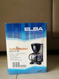 Coffee Maker brand new