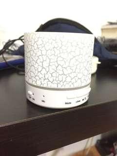 藍芽喇叭 Bluetooth speaker