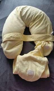 minimoto 多功能抱枕/攬枕 [多配一個枕套]