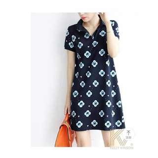 Polo Dress 03