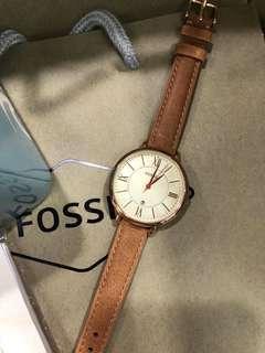 Fossil Watch Ladies - Classic Jazz