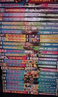 Coco comics books