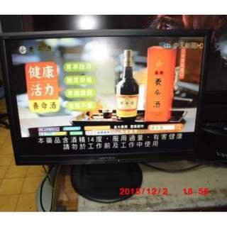 HannS. G Hi221APB 液晶 螢幕 顯示器