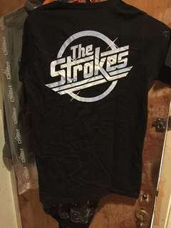 Kaos the strokes