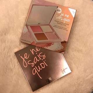 It Cosmetics' Your Je Ne Sais Quoi™ Complexion Perfection Palette
