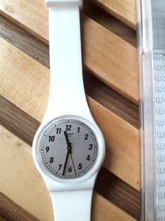 Preloved Swatch Sporty Watch