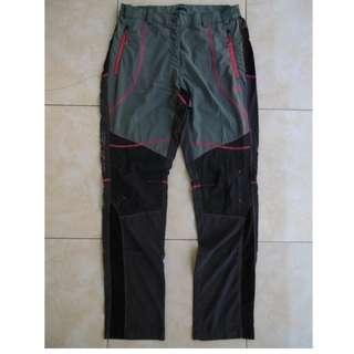 Celana Gunung KOLPING Technical Outdoor stretch quickdry