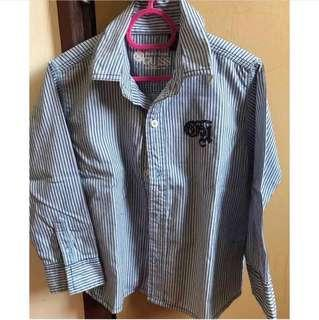 Authentic BABY GUESS Shirt
