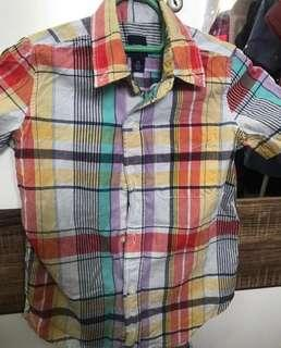 Authentic BABY GAP Shirts