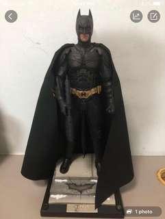 Hot Toys 1/6 DX12 Batman Dark Knight Rises