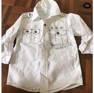 Authentic PUMPKIN PATCH Shirt
