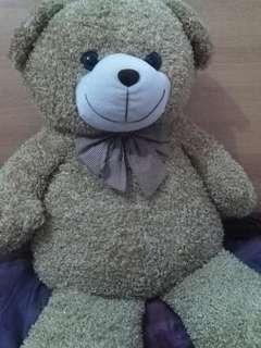 Boneka Teddy Bear 1 meter