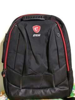 Laptop Bag-MSI