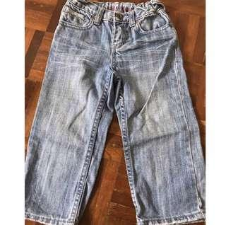 Authentic BABY GUESS Jeans