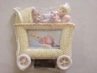 Little baby photo frame