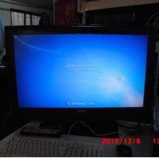 SAMPO 聲寶 32吋液晶電視 , LM-32V6R
