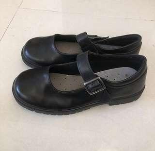 🚚 日系學生娃娃鞋