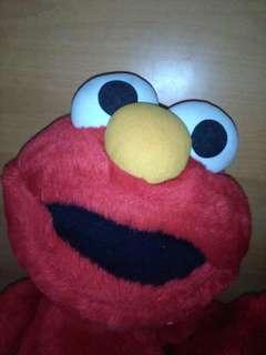 Boneka Elmo 90cm