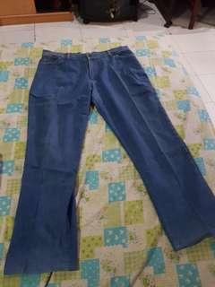 Nobrand jeans