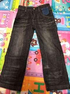🚚 1/2褲子