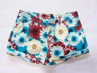 """Shorts (waist 29"""", hip 33:)"""