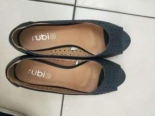 Rubi heel at $3