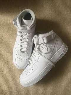 Nike Air Force1 Mid