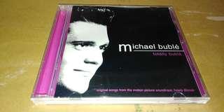 CD Michael Buble