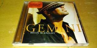 CD Brian Mcknight Gemini