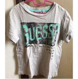 Authentic BABY GUESS Tee
