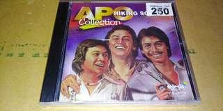 OPM CD Apo Hiking Society Collection