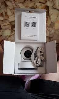 Wireless IP/Network Camera (P2P)