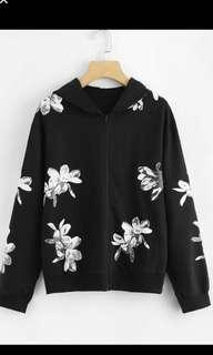 🚚 國民品牌 超質感刺繡外套