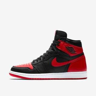 🚚 🔥 In Stock🔥 US7 Jordan 1 Homage to Home