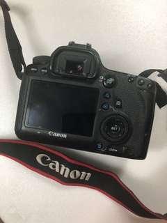 Canon 6D kit set