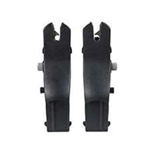 Car seat adaptors - Silver Cross to Simplicity car seat