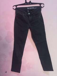 Celana jeans skinny Gap