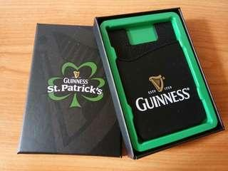 Guinness Card Holder Collectibles