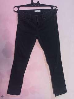 Celana jeans skinny uniqlo