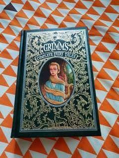 (Out of print) Grimm's complete fairy tales