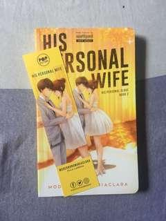 His Personal Wife ( His personal slave book 2 )