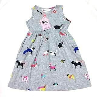 H&S Dress