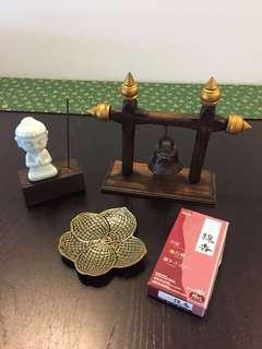 Zen Decorative Items