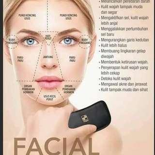 Vshape & Lifting Dirumah -DIY Facial